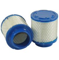 Air Filter For MANN 4503154164, 4503154144, 4503154154  AND VETUS STM 7467 - Dia. 112 mm - SA13115 - HIFI FILTER